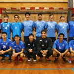 Back row: Louis Michael, Joshua Cummins, Geordie Bremner, Carter Zhou, Kevin Le, Joel Bartlett, Tommy Nguyen, Mohamed Ghadia, Julian Döring (Coach). Front row: Victor Wang, Martin Chen, Simon Truong, Hector Wang, Joshua Fellew, Eddie Heng, Adrian Vuong. Absent: Richard Bui. (Photo by C.Dennerley)