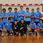 2012 U18 Men's Team
