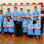 2012 U14 Boys Team