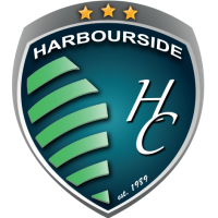 Harbourside Handball Logo