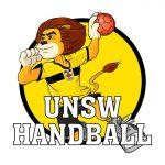 UNSW Handball Logo